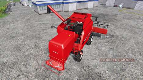Case IH CT5060 for Farming Simulator 2015