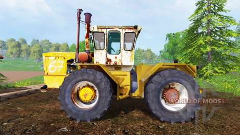 RABA Steiger 245 [nagybahnhegyes] for Farming Simulator 2015