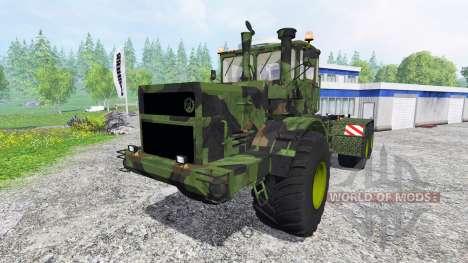 K-700 [container ship] for Farming Simulator 2015