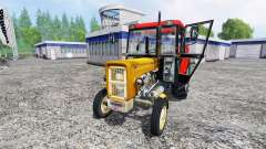 Ursus C-360 v2.0 for Farming Simulator 2015