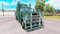 Peterbilt 389 v1.14 for American Truck Simulator