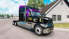 Скин League of Legends на Freightliner Coronado for American Truck Simulator