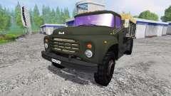 ZIL-130 v1.3