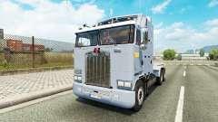 Kenworth K100 v2.05 for Euro Truck Simulator 2