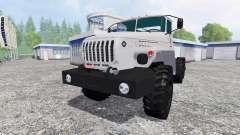 Ural-44202-0311-72M for Farming Simulator 2015
