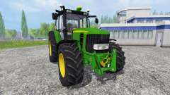 John Deere 6830 Premium [washable]