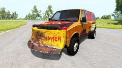 Gavril H-Series [mad] for BeamNG Drive