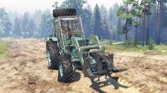 MTZ-82-02 for Spin Tires