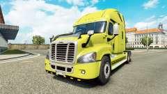 Freightliner Cascadia v1.1 for Euro Truck Simulator 2
