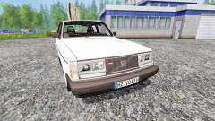 Volvo 242 Turbo v1.01
