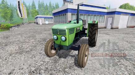 Deutz-Fahr D 3006 for Farming Simulator 2015