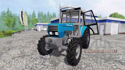 Rakovica 76 super DV for Farming Simulator 2015