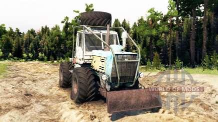 T-150K v1.5 for Spin Tires