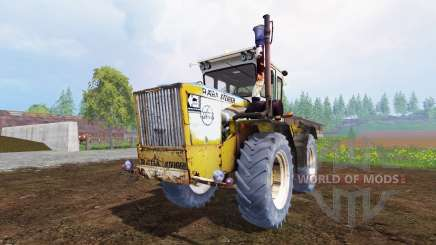 RABA Steiger 245 [hajdubodrog] for Farming Simulator 2015