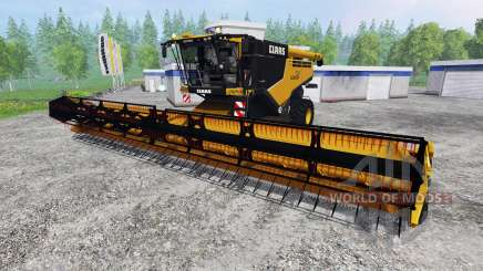 CLAAS Lexion 780TT USA for Farming Simulator 2015