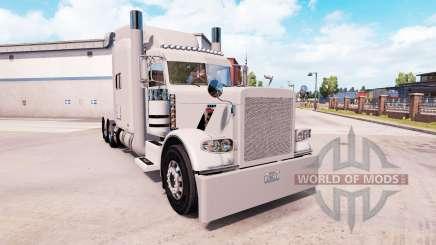 Peterbilt 389 v1.15 for American Truck Simulator