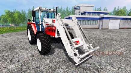 Steyr 8080A Turbo SK2 for Farming Simulator 2015