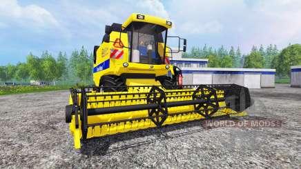 New Holland TC5070 for Farming Simulator 2015