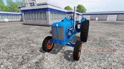 Ebro 44 for Farming Simulator 2015