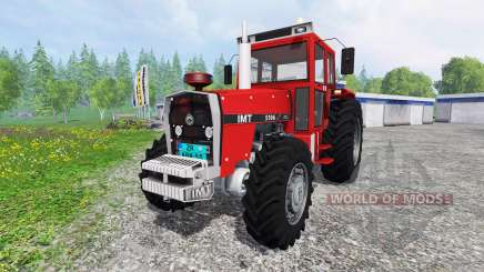 IMT 5106 for Farming Simulator 2015