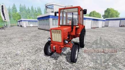 T-25A for Farming Simulator 2015