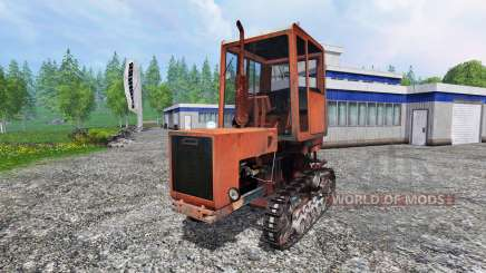 T-70C v2.0 for Farming Simulator 2015
