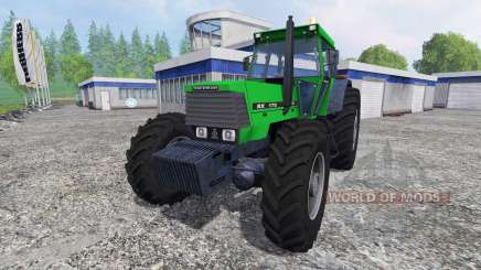 Torpedo RX 170 for Farming Simulator 2015