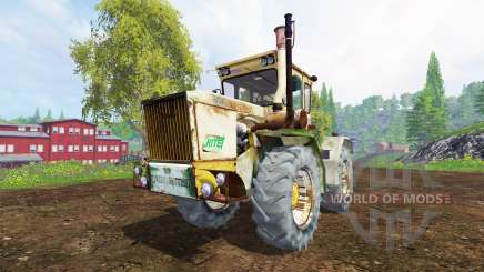 RABA Steiger 245 [kuncsorba] for Farming Simulator 2015