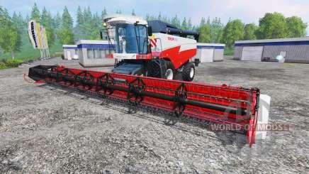 Torum-760 v2.0 for Farming Simulator 2015