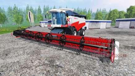 Torum-760 v2.5 for Farming Simulator 2015