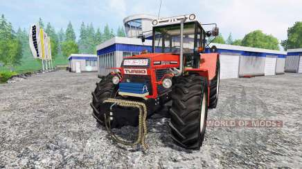 Zetor ZTS 16245 v3.0 for Farming Simulator 2015