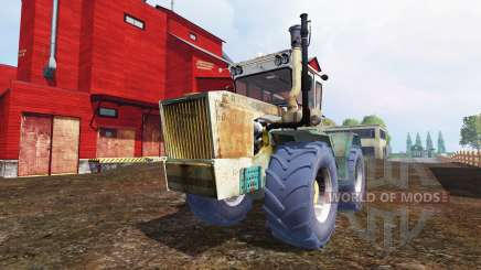 RABA Steiger 245 [bekescsaba] for Farming Simulator 2015
