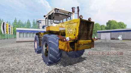 RABA Steiger 245 [devavanya] for Farming Simulator 2015
