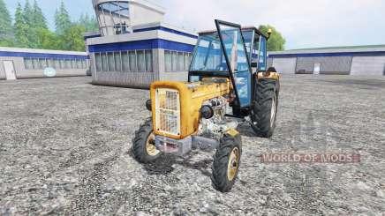 Ursus C-355 Turbo v1.3 for Farming Simulator 2015