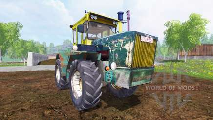 RABA Steiger 245 [henchida] for Farming Simulator 2015