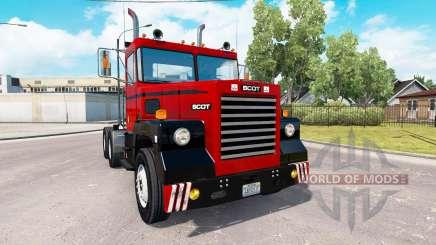 Scot A2HD for American Truck Simulator