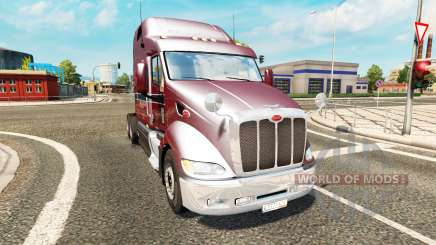 Peterbilt 387 v1.5 for Euro Truck Simulator 2