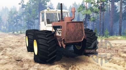 T-150K [custom] for Spin Tires