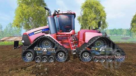Case IH Quadtrac 620 Turbo for Farming Simulator 2015