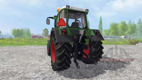 Fendt Farmer 307 Ci for Farming Simulator 2015