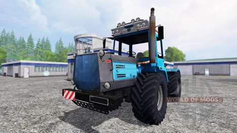KHTZ-17021 v2.0 for Farming Simulator 2015