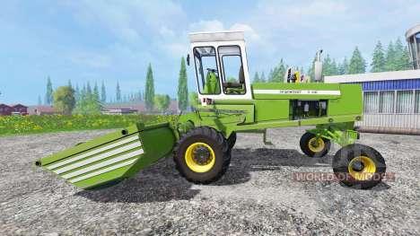 Fortschritt E 302 for Farming Simulator 2015