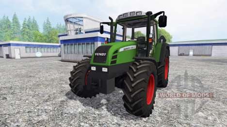 Fendt Farmer 308 Ci for Farming Simulator 2015