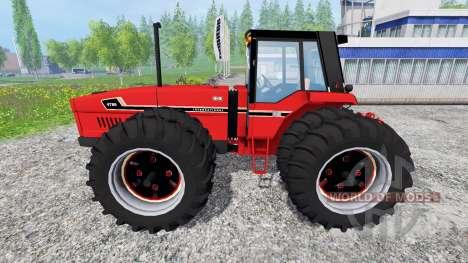 IHC 4788 for Farming Simulator 2015