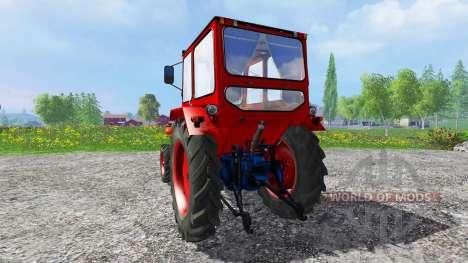 UTB Universal 651 for Farming Simulator 2015