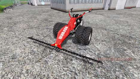 Reform RM7 for Farming Simulator 2015