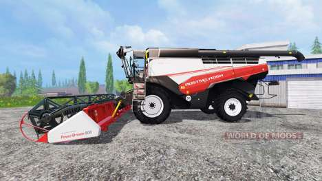 RSM 161 for Farming Simulator 2015