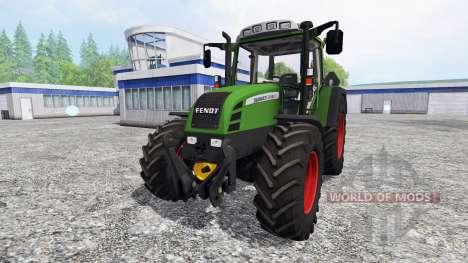 Fendt Farmer 309 Ci for Farming Simulator 2015