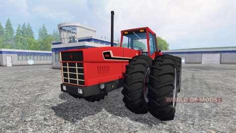 IHC 3388 for Farming Simulator 2015