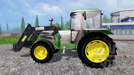 John Deere 3050 for Farming Simulator 2015
